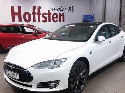 usata Tesla Model S 85D AWD 423 HK 0:- KONTANT -16