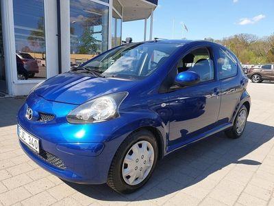 begagnad Toyota Aygo 1.0 VVT-i 2008, Halvkombi 28 000 kr