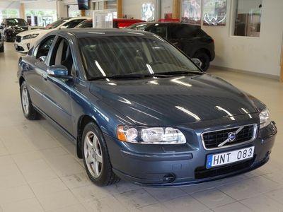 begagnad Volvo S60 2.4 140hk -09