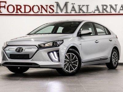 begagnad Hyundai Ioniq ELECTRIC 38.3 KWH TREND