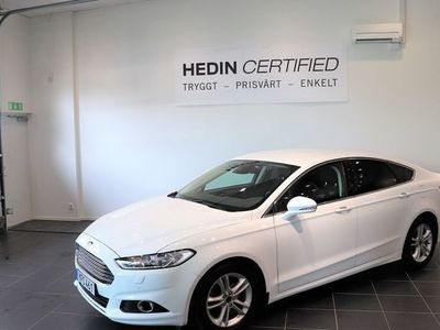usata Ford Mondeo Trend 1.5 EcoBoost 160hk