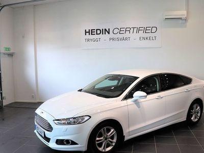 gebraucht Ford Mondeo Trend 1.5 EcoBoost 160hk