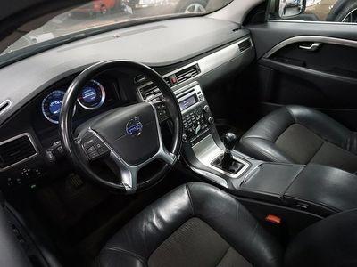 begagnad Volvo V70 1.6D DRIVe Momentum 109hk