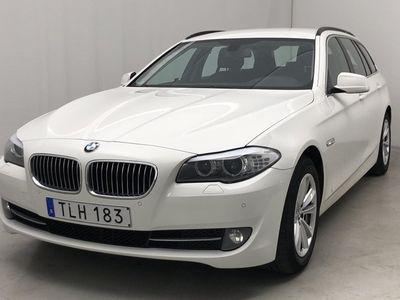 begagnad BMW 520 d Touring Touring, F11 (184hk)