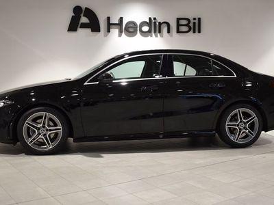 begagnad Mercedes 180 - Benz A - klassSedan / / AMG LINE / /
