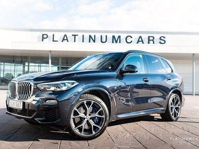 begagnad BMW X5 xDrive30d Steptronic M Sport Sv.såld 2019, SUV 719 000 kr