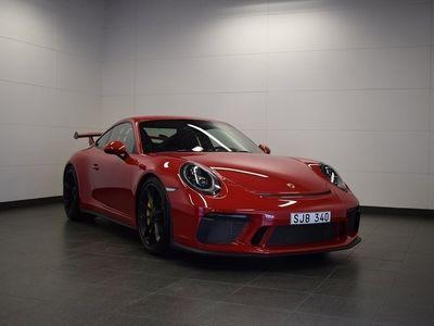 used Porsche 911 GT3 Halvkombi