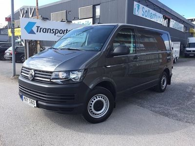 used VW Transporter T6 2,0TDI Automat -16
