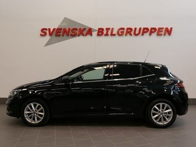 begagnad Renault Mégane 1.5 dCi Euro 6 6Vxl Bt Nav S+V-hjul Lm