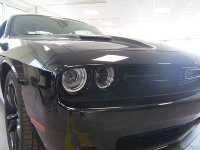 begagnad Dodge Challenger SXT 3.6 V6 309hk LÅG SKATT