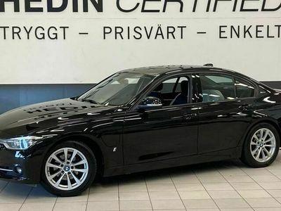 begagnad BMW 330e Sport line // Navi // V-hjul