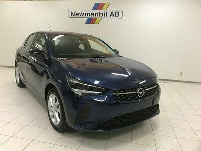 begagnad Opel Corsa Elegance Plus 1.2 75hk
