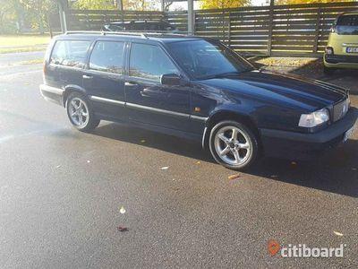 brugt Volvo 855 Glt 2.5