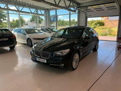 begagnad BMW 535 Gran Turismo GT / I 5ER REIHE