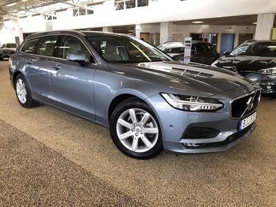 begagnad Volvo V90 D4 Business Advanced