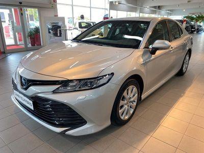 begagnad Toyota Camry 2.5 HSD Active Automat SOMMARKAMPANJ!