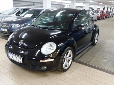 begagnad VW Beetle New1.8 T Comfort 150hk