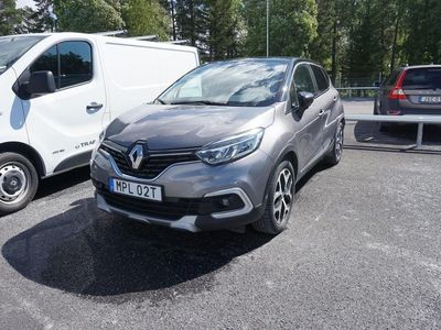 begagnad Renault Captur PhII Energy TCe 90 Intens