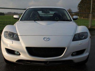 begagnad Mazda RX8 40th Anniversary
