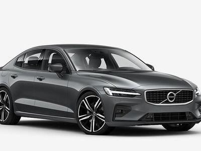 begagnad Volvo S60 T5 R-Design -19