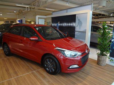 begagnad Hyundai i20 1,2 Move M5
