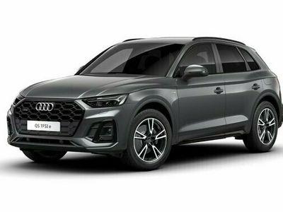 begagnad Audi Q5 Quattro 55 TFSI e S line Lev innan 1 juli 2021, SUV Pris 615 000 kr