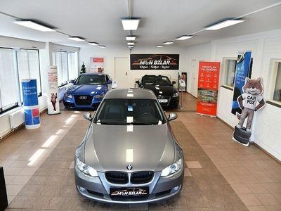 begagnad BMW 320 d d177hk Coupé Svensksåld Comfort, Dynamic