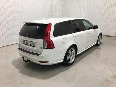begagnad Volvo V50 1.6D DRIVe