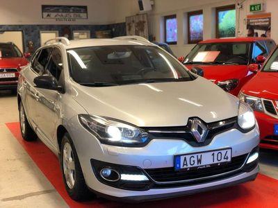 begagnad Renault Mégane Z