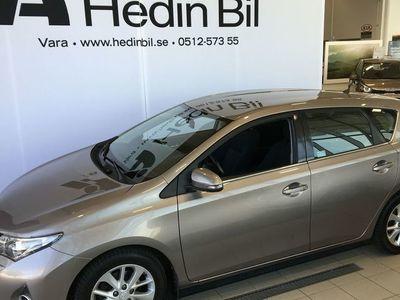 begagnad Toyota Auris AURIS 1.6 MULTIDRIVE