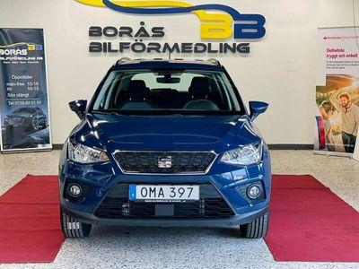begagnad Seat Arona 1.0 TSI Euro 6 95hk