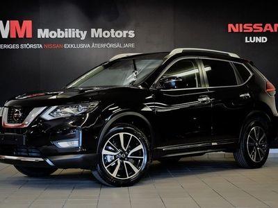 begagnad Nissan X-Trail 1.7 dCi Euro 6 7-sits 150hk
