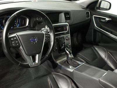 begagnad Volvo V60 D5 AWD Aut Summum Business Edition