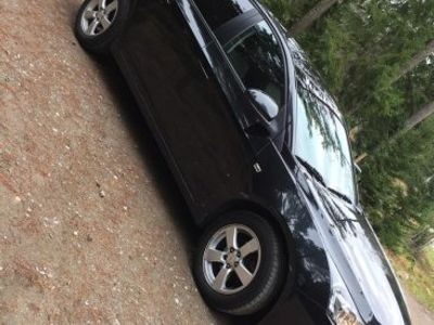 begagnad Chevrolet Cruze 1,6 -10