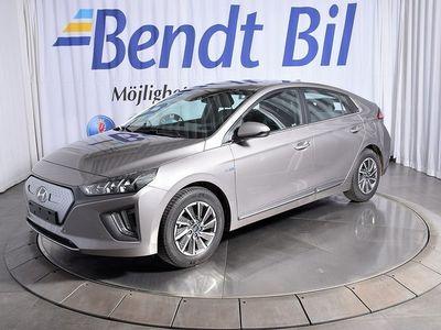 begagnad Hyundai Ioniq Premium + /12 månaders leasing