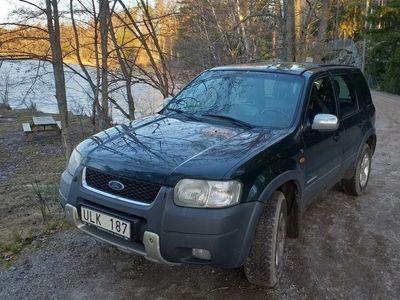 begagnad Ford Maverick 3.0 V6 4WD XLT