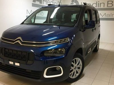 begagnad Citroën Berlingo Puretech 110HK, Shine -18
