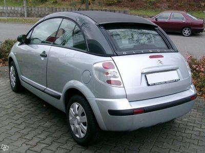 begagnad Citroën C3 Pluriel -03