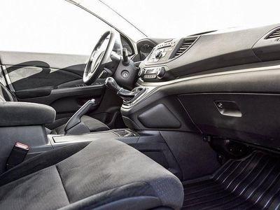 begagnad Honda CR-V CR-V
