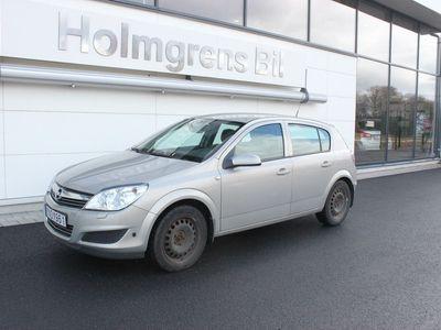 begagnad Opel Astra 5D Enjoy 1.6