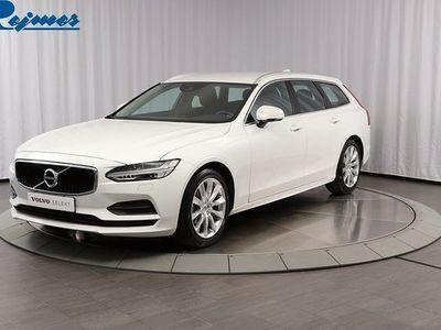 begagnad Volvo V90 D4 AWD Momentum Edition 2019, Kombi Pris 309 900 kr