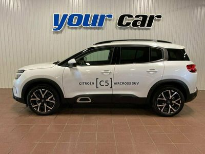begagnad Citroën C5 Aircross HDi 130 AUT Shine Excl, Värmare, Drag