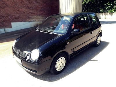 gebraucht VW Lupo 1,4 Nybesiktad & Skattad -99