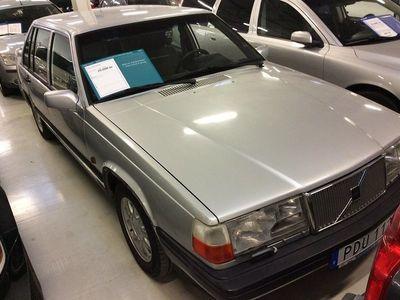 used Volvo 944 GL 1993