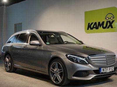 second-hand Mercedes C250 Eu6, Exclusive, Panorama, Navi