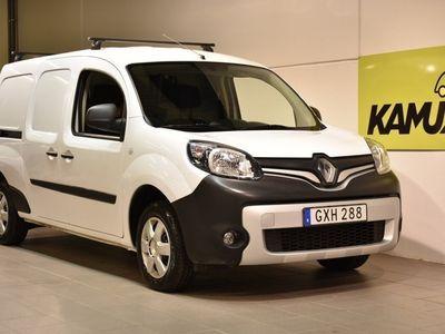 used Renault Kangoo Express Maxi 90hk 1.5 dCi