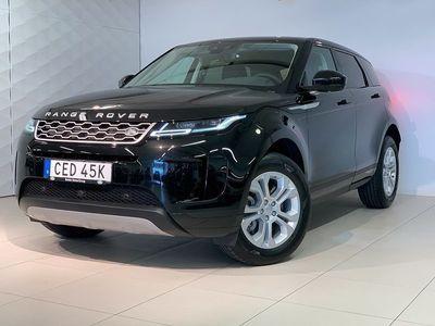 begagnad Land Rover Range Rover evoque Anniversary MHEV P200 AWD