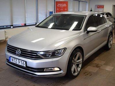 gebraucht VW Passat 2.0 TDI GT 4Motion DSG Euro -16