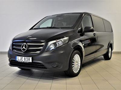 begagnad Mercedes Vito Tourer 116 d XL 9-sits Eur
