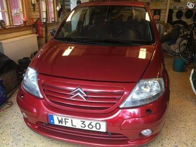 brugt Citroën C3 -05